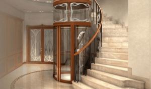 مزایای آسانسور هیدرولیک